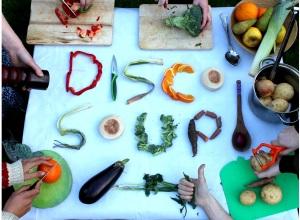 Disco Soup III Logo